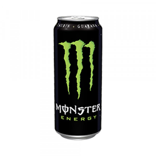 Monster Energy-Drink in Dose (0,5l)