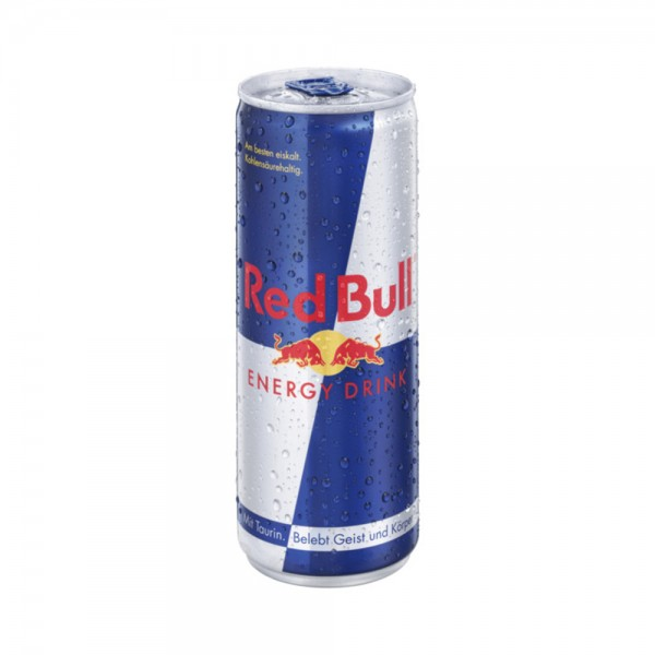 Red Bull Energy-Drink (0,25l)