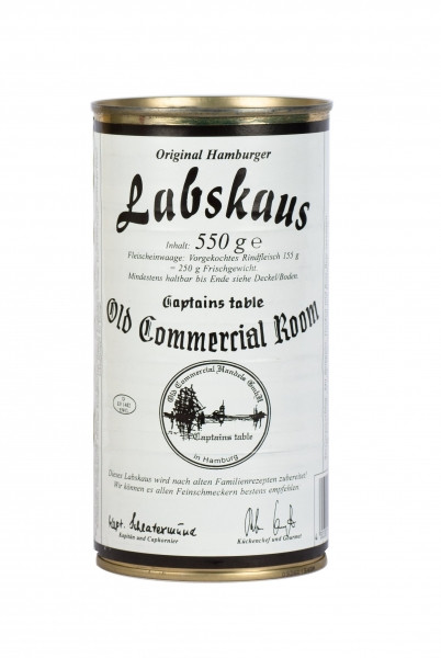 Labskaus (550ml)