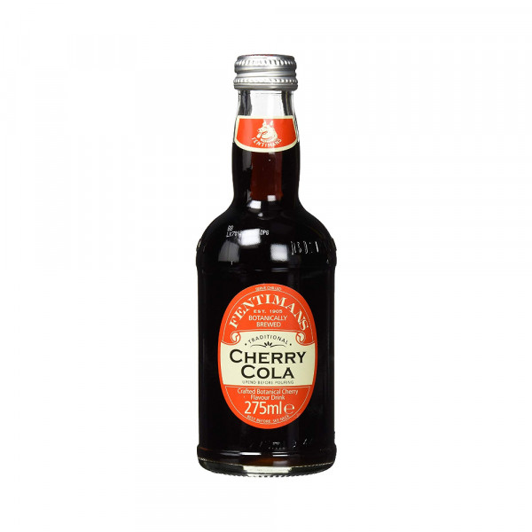 Fentimans Cherry Cola Botanically brewed (0,275l)