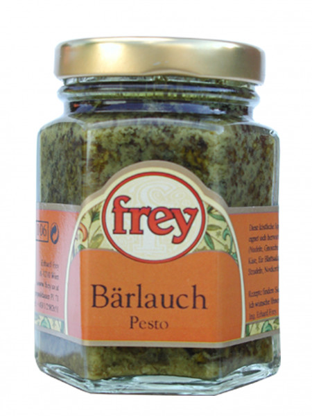 Frey Bärlauch-Pesto (106ml)