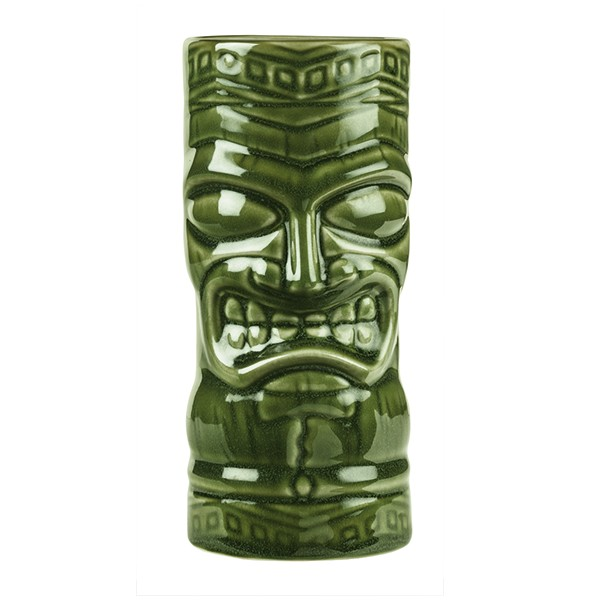 Tiki Tumbler - Green 591ml