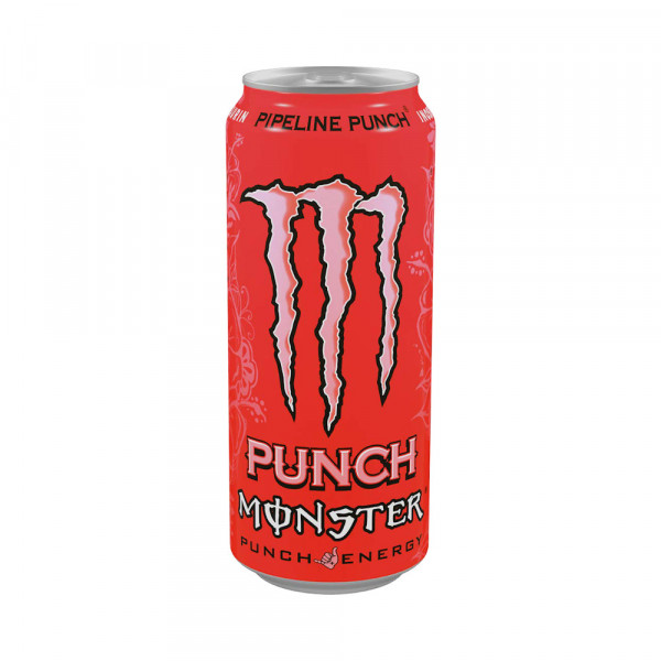 Monster Pipeline Punch Energy-Drink in Dose (0,5l)