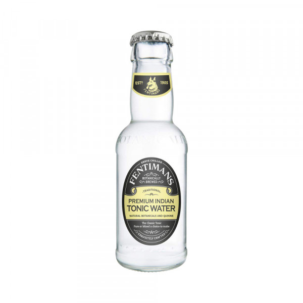Fentimans Indian Tonic Water Botanically brewed (0,2l)