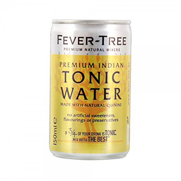 Fever-Tree Tonic Water in Dose (0,15l)